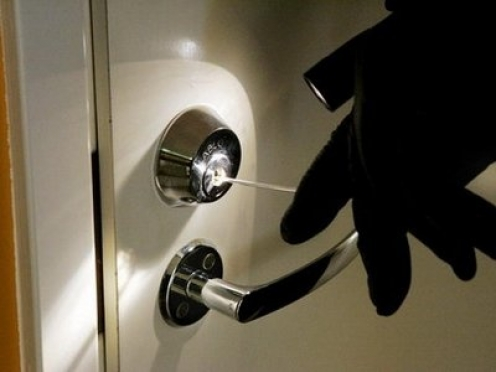 В Марий Эл участились серьезные квартирные кражи
