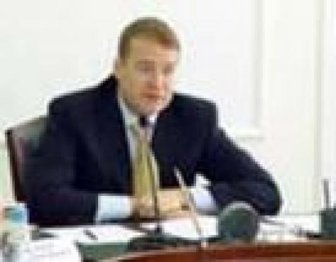 Президент республики Леонид Маркелов обсудил с сенатором экономические перспективы Марий Эл