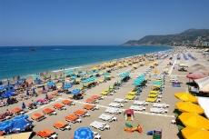 Поток российских туристов в Турцию иссяк