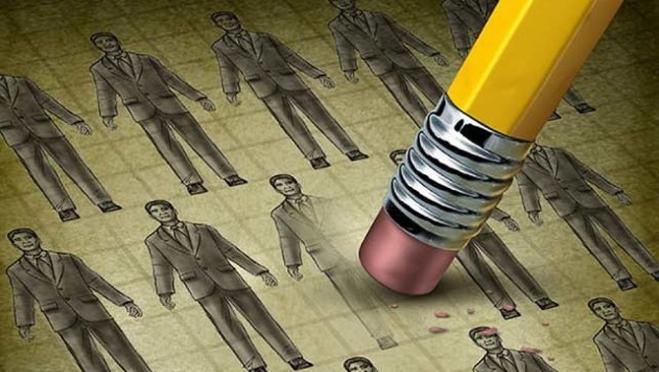 Минфин предлагает сократить штат чиновников федеральных ведомств