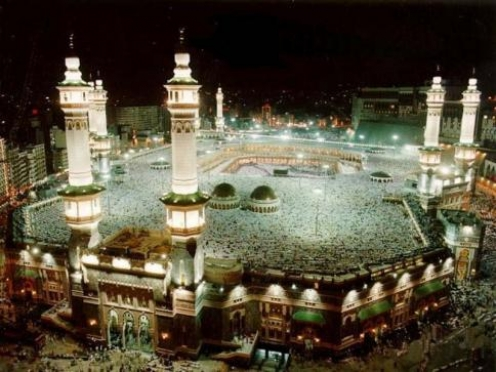 Мусульмане Марий Эл отправятся в Мекку в частном порядке