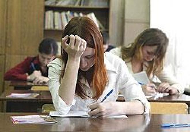 Школьники Марий Эл в новом году ЕГЭ будут сдавать по-новому