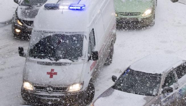 «Скорая помощь» не обращалась за техпомощью в МП «Троллейбусный транспорт»