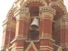 Один из храмов Марий Эл может украсить пятитонник