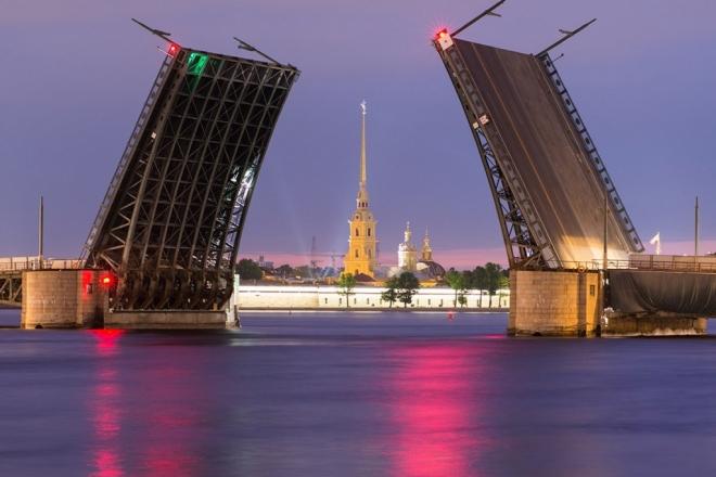Работодатели Санкт-Петербурга подыскивают работников в Марий Эл по skype