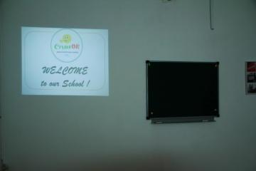 Школа иностранных языков Ok