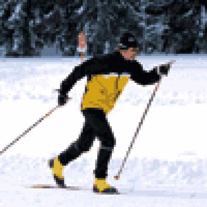 Открытие лыжного сезона в Марий Эл приурочили ко Дню конституции