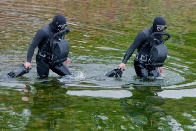 В Йошкар-Оле водолазы подняли тела двух человек