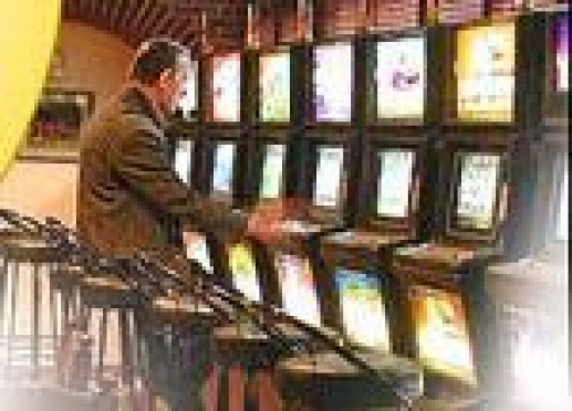 В Марий Эл владельцы игровых автоматов рискуют потерять свое имущество