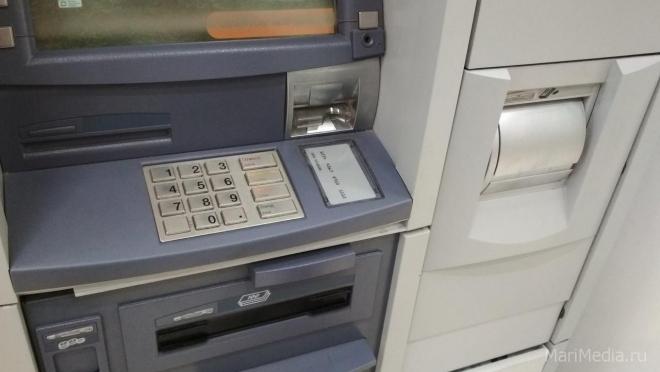 У первокурсника украли банковскую карту с полумиллионном рублей