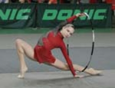 Марий Эл приняла у себя XXVII Всероссийский турнир по художественной гимнастике