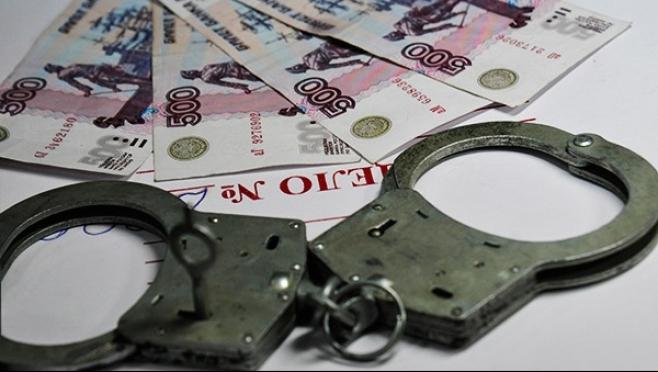 Житель Татарстана занимался вымогательством в Марий Эл