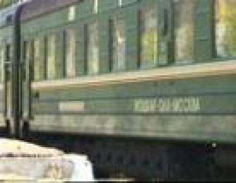 Фирменный поезд «Марий Эл» «клонируют»