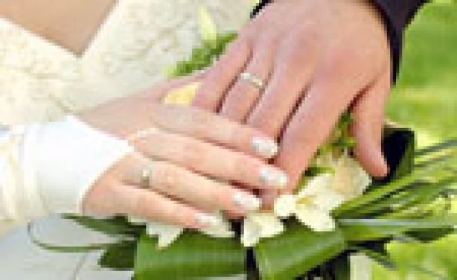 Йошкар-олинским молодожёнам помогут правильно подготовиться к свадьбе