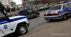 Выходные дни в Йошкар-Оле будут отмечены сплошными проверками водителей