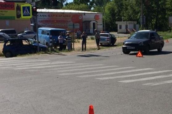 На 23 км автодороги Йошкар-Ола-Уржум сбили пешехода