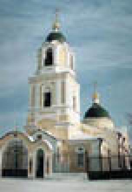 Верующие Марий Эл готовятся к Рождеству Пресвятой Богородицы