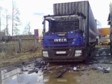 Установлена личность подозреваемого в умышленном поджоге трех автомобилей в Йошкар-Оле