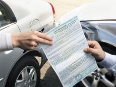 Электронный полис ОСАГО будет доступен не всем автовладельцам