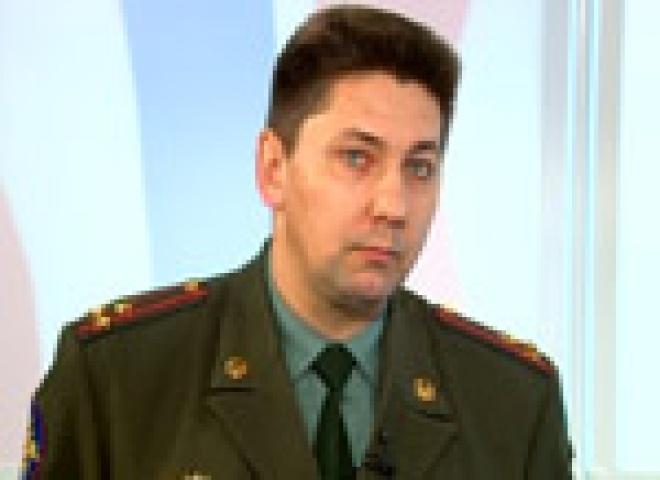 Служба в Российской Армии глазами программы «Ничего Личного» и её ведущей
