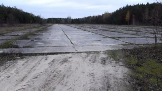 60 плит с вертолетной площадки нефтепровода пытался украсть житель Марий Эл