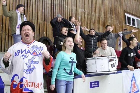 «Ариада» завершила сезон, дальнейшие перспективы команды туманны