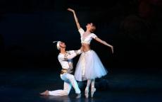 На театральных подмостках Марий Эл танцуют звезды мирового балета