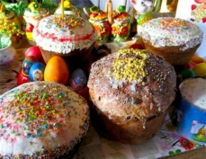 Йошкар-Ола православная готовится к Пасхальной ярмарке