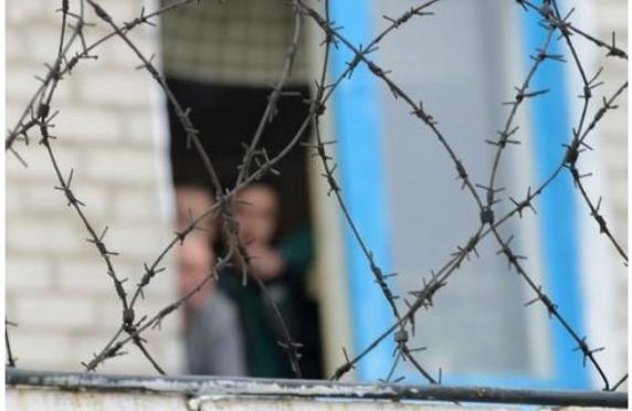 Заключенных Марий Эл к 70-летию Победы в Великой Отечественной войне ждут амнистии
