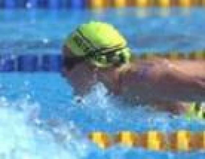 Пловец из Марий Эл представит республику на финале Кубка России по плаванию