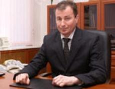 Заместитель министра внутренних дел Марий Эл Олег Власов отстранен от должности