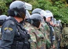 Сотрудники МВД Республики Марий Эл будут следить за правопорядком при проведении «Марша несогласных» в Москве
