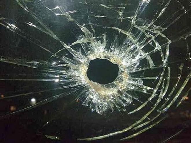 В выходные в Козьмодемьянске стреляли из пневматики