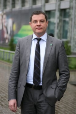 Алексей Акимов назначен заместителем председателя  Волго-Вятского банка Сбербанка России