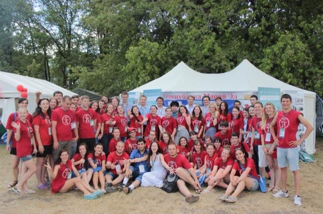 Студенты Волгатеха привезли три первых места с «iВолга-2016»