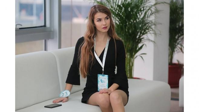 Студентка ПГТУ завоевала титул «Вице-Краса Студенчества России-2017»
