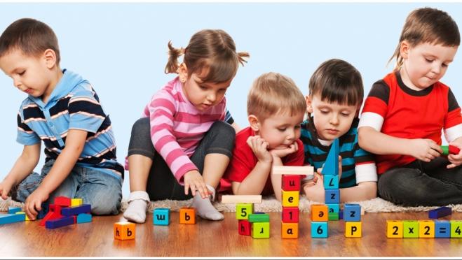Пособие на детей до трёх лет решили увеличить