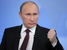 Президент России проведет десятую юбилейную встречу с журналистами