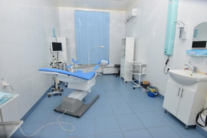 В Козьмодемьянске планируют построить поликлинику за 150 млн рублей