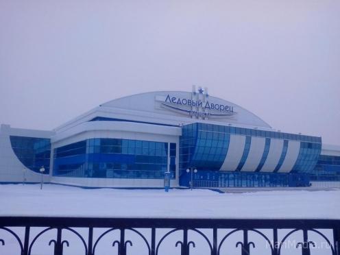 Йошкар-Ола принимает VI Чемпионат России по синхронному катанию на коньках