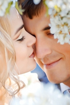 Тренинг «Как удачно выйти замуж?» постер