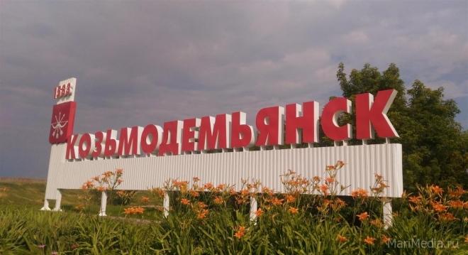 «Эковолна» пришвартуется в Козьмодемьянске