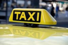 Мошенник вызвал такси к зданию прокуратуры и «нагрел» водителя на две тысячи рублей