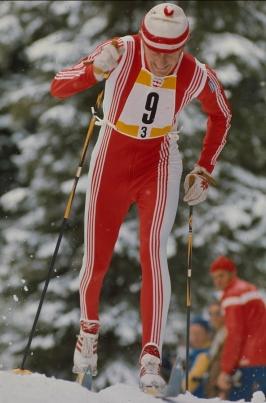 Зимний Чемпионат Республики Марий Эл по полиатлону постер
