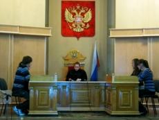 Жители республики стали чаще обращаться в местные суды
