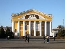 Театр имени Шкетана готовится представить мюзикл в новом сезоне (Марий Эл)