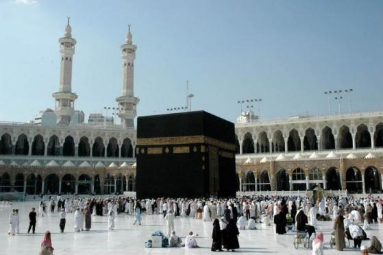 Мусульмане Марий Эл готовятся к Хаджу