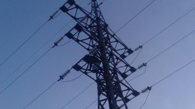 Садовая и Тарханово останутся без электричества
