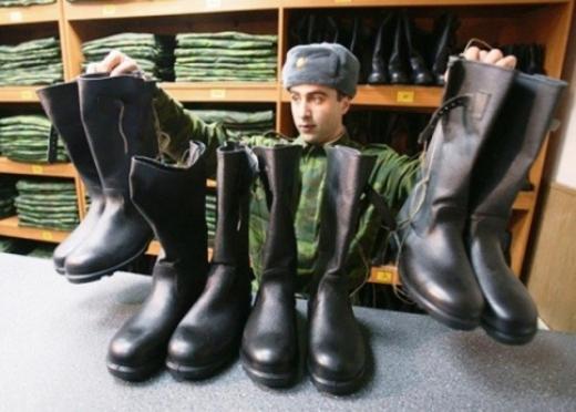 Призывников Марий Эл ждут в военкоматах
