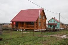 Многодетные семьи Йошкар-Олы продолжают осваивать земли у деревни Апшак-Беляк